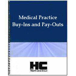 MedicalPracticeBuy-InsandPay-Outs